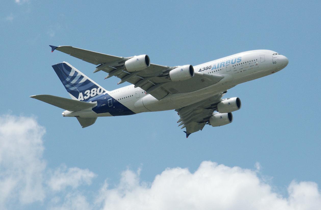 Airbus A 380, ABC Bancs d'essai hydrauliques pour l'aéronautique, creazen film et photographie, studio de création