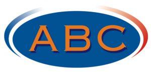 logo ABC Bancs d'essai hydrauliques pour l'aéronautique, creazen film et photographie, studio de création