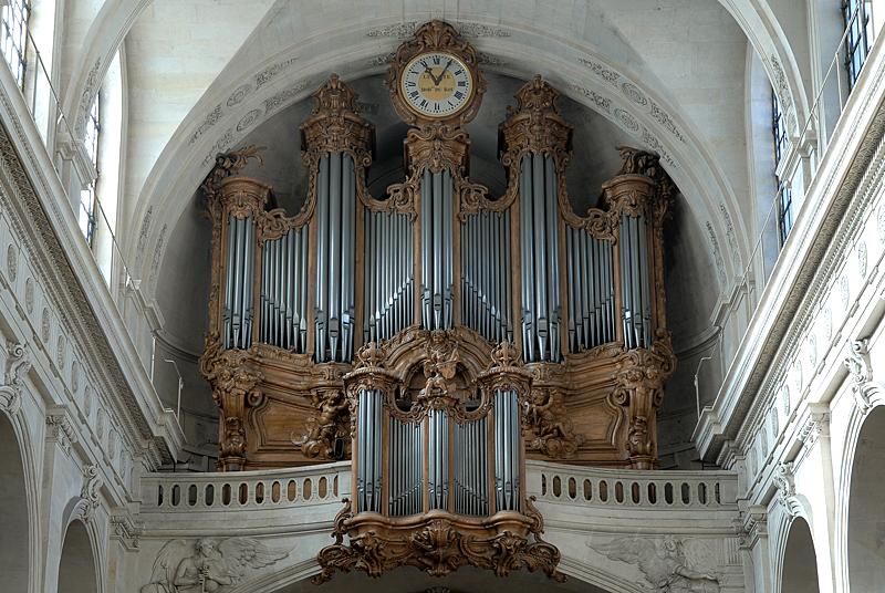 les orgues de Saint-Roch, film les orgues de Saint Roch, Plein Jeu, orgues, organiste, facteur d'orgues, grand orgue, françoise Gangloff, Jean-Pierre Swiderski, film réalisation creazen Gérard Audias et Jean-Yves Bardin